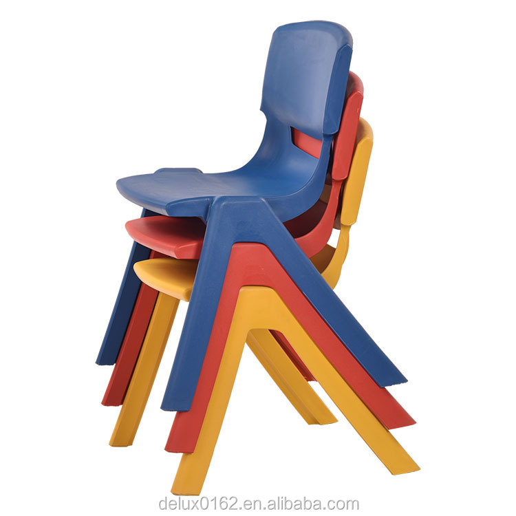 Children Plastic Chairs