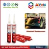 Best selling interior window frame sealant;auto polyurethane sealant with good bonding