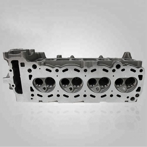 1RZ Petrol Engine Cylinder Head for Toyota Hiace