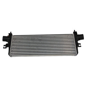 KingSteel auto intercooler Radiator for Hilux Revo Fortuner Innova GUN14*,TGN14* 17940-0L110