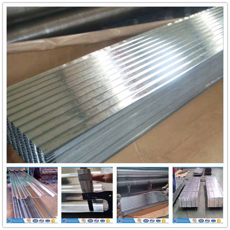 Wholesale Supplier Roof Sheet Galvanized Steel Buy Roof