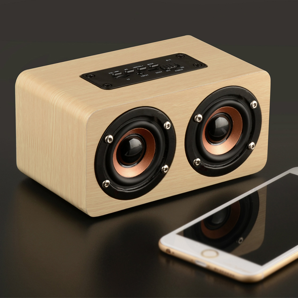 High quality wireless portable small micro speaker for pc mobiles