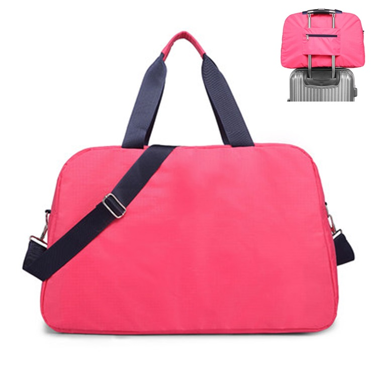 2018 Custom WaterProof Sports Gym Travel Duffle Bag