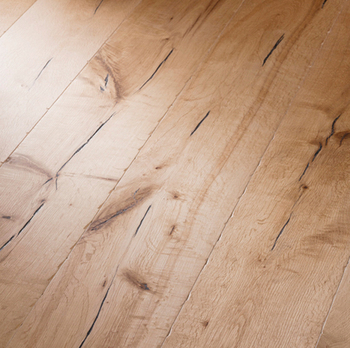 High Quality Factory Offer Natural Oiled White Oak Parquet Click Engineered Acacia Wood Flooring