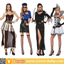 Girl Fancy Dress Up Costume Womens Carnival Halloween Cosplay Costume