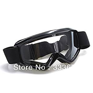 d58a1e7a54 Chic Sport Snow Ski ATV Motocross Motorcycle Eyewear Lens Off-road Quad Bike  Bicycle Helmet