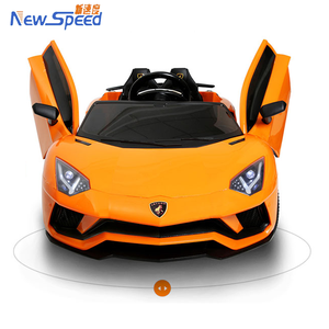 NewSpeed Ride On Car Brand Electric Car For Baby Remote Control