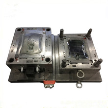 Custom plastic molding injection mold for automobile charger injection mold