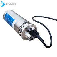 High Quality Jetmaker 12V Dc Mini Solar Electric Water Vacuum Pump