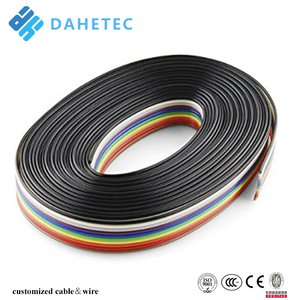 Custom Ribbon Cable.custom cable