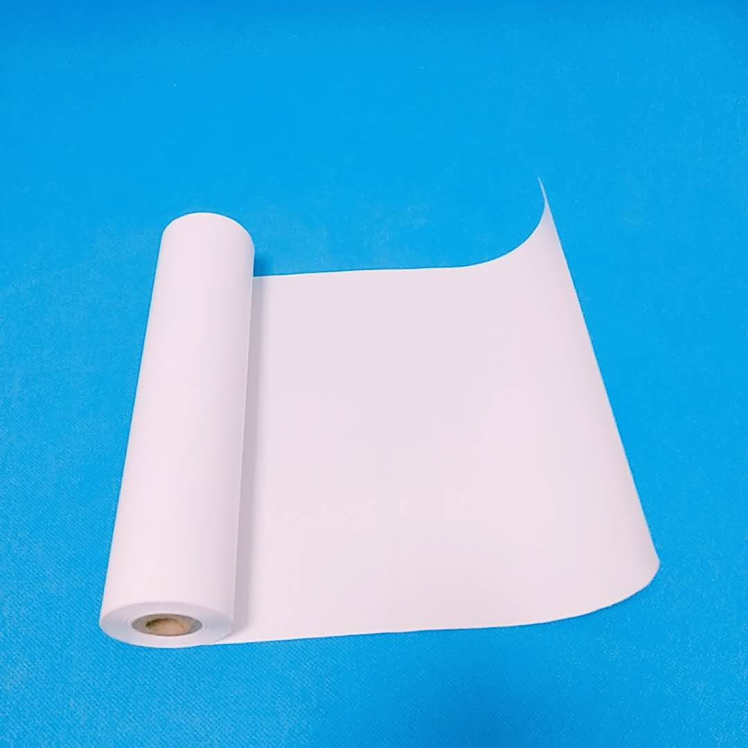 High quality 210mm office printing thermal fax rolls paper