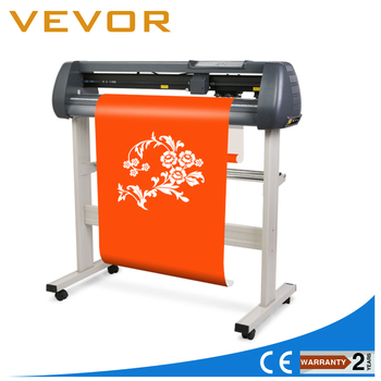 Adobe Illustrator Software Free Driver Usb Driver Cutter Plotter/vinyl  Cutting Plotter With Contour Cut And Huge Pressure - Buy Vinyl Cutting