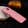 Wholesale Price Hard Plastic Slim Case for Moto X+1,Mobile Phone Housing Case