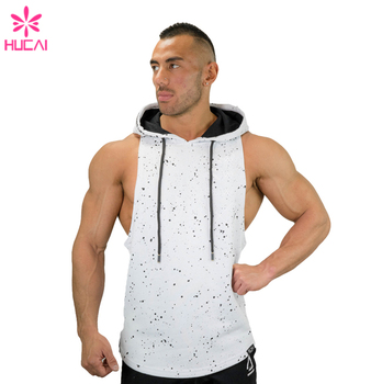world-wide renown really cheap fashionable and attractive package Custom Wholesale Sleeveless Men Wear Polyester Spandex No Zipper Hoodies  Gym Wear - Buy Sleeveless Hoodies,Mens Cotton Hoodies,Mens Hoodies Product  on ...
