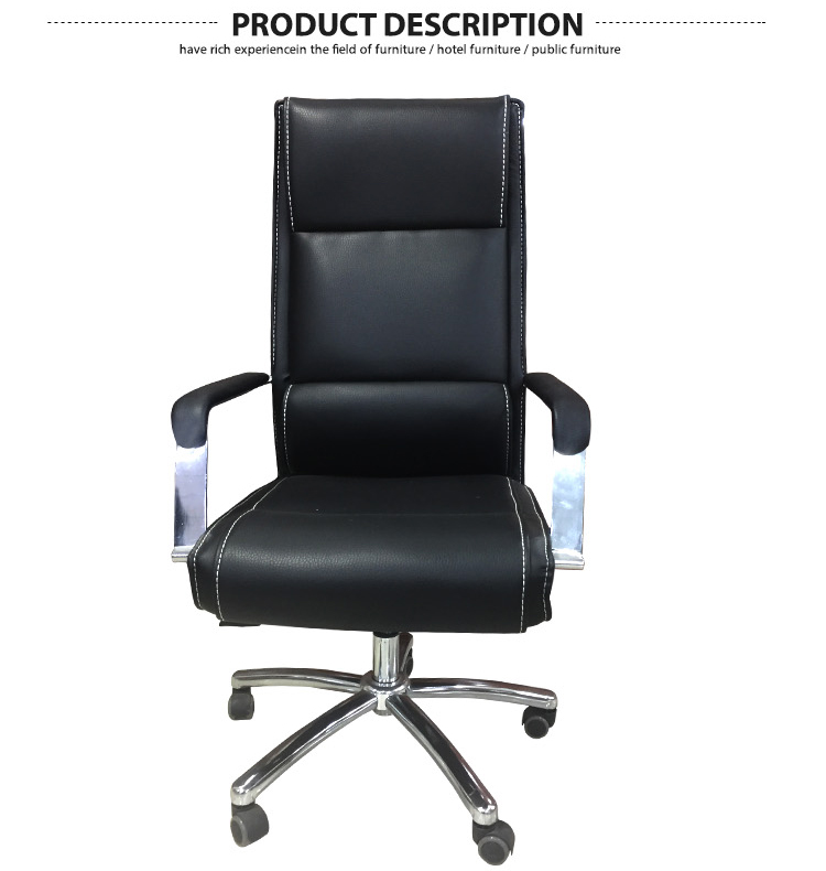 modern durable office luxury furniture chief executive chair