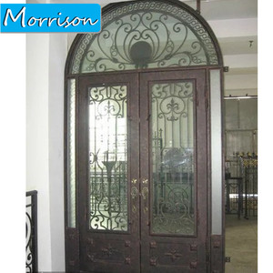Cheap Price Small Exterior Doors