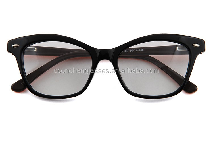 Optical Glasses Manufacturers : Wholesale 2016 latest new product optical frames ...