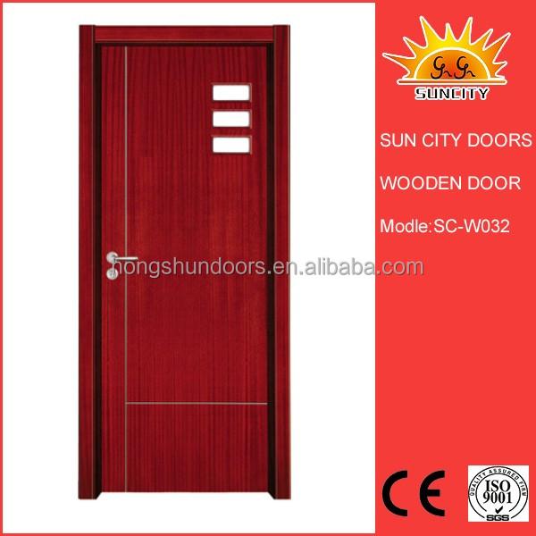 Cheap Hollow Core Interior Wood Doors, Cheap Hollow Core Interior ...