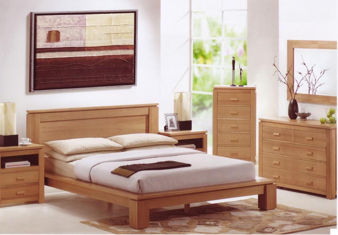 American White Oak Furniture   Buy Bed Product On Alibaba.com