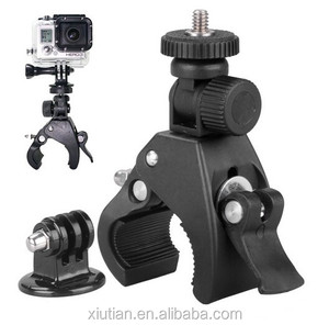 l Motorcycle Handlebar Mount Holder for DV Camera /smartphone and action camera