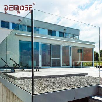 Balcony Railings Glass Drill Balcony Grill Designs Buy Floor