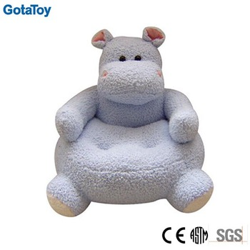 New design custom stuffed animal chairs for kids buy for Small stuffed chairs