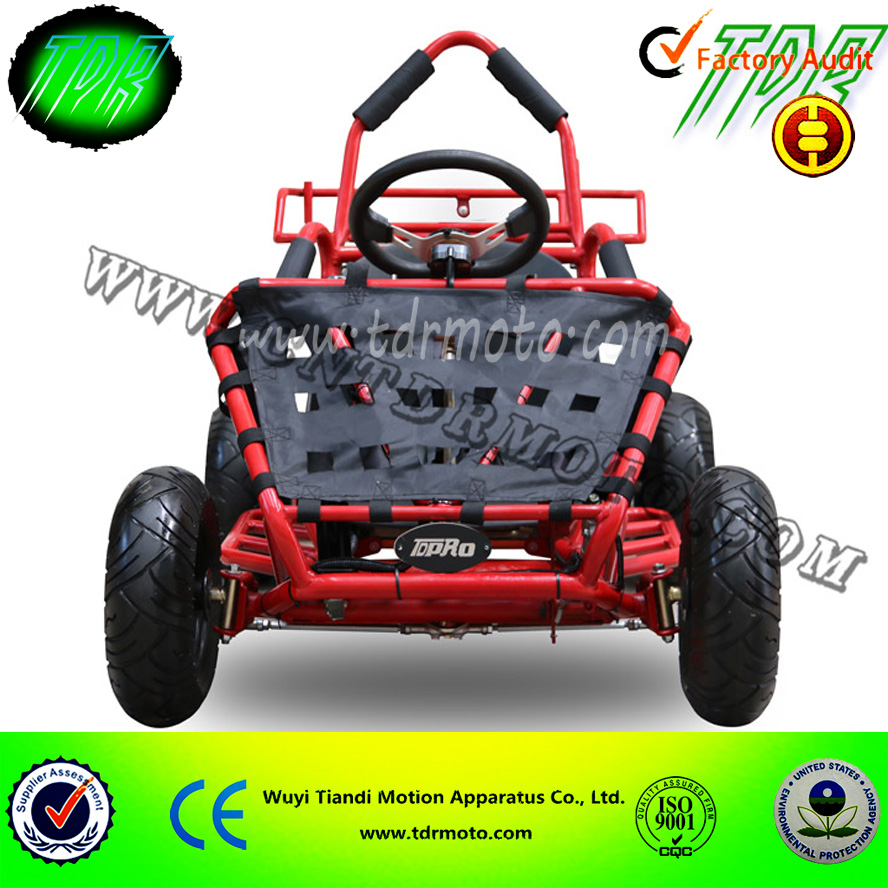 Electric Go Karts 1000W 48V for 6-14 years old kids & teenagers for sale cheap