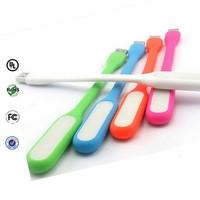 New product charged usb led laptop light
