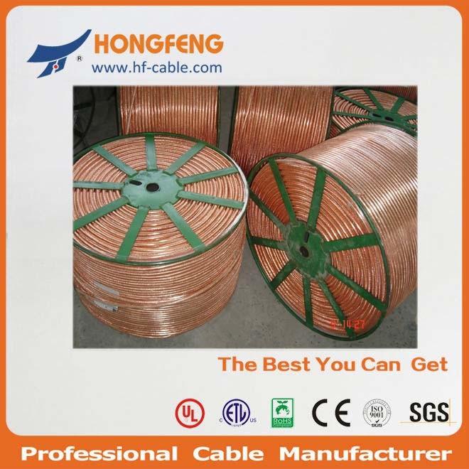 Výrobce koaxiálního kabelu rg213u