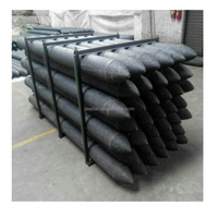 High strength durable electric fence plastic/vinyl/pvc post