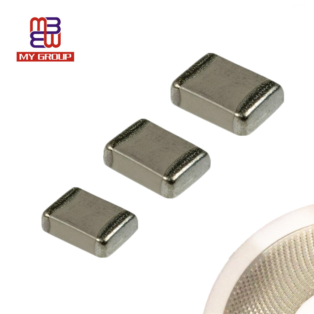 0.1UF 50V X7R 1206 ROSH MLCC Multi-Layer Ceramic Capacitors CL31B104KBCNNNC