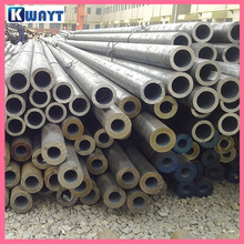 ASTM A106 Gr B seamless carbon steel pipe in random length from China