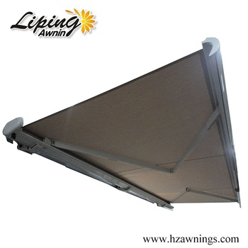 Purple Used Aluminum For Sale Retractable Window Awning ...