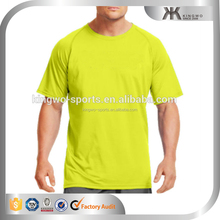 Comfortable pure body men t shirt with custom design logo