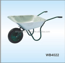 industrial heavy duty wheelbarrow wb4022
