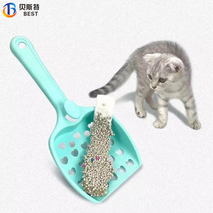 BEST brands clumping bentonite cat litter sand for cats