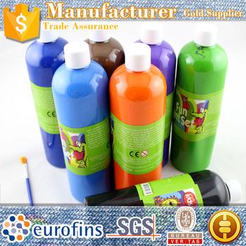 500ml Craft Smart Gallon Acrylic Paint