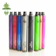 eGo-c Twist Battery Electronic Cigarette Variable Voltage Battery 3.2-4.8V 650mah 900mah 1100mah Vision Spinner eGo Kit E cigare