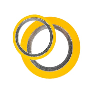 2018 new type Standard Spiral Wound Gasket factory in China