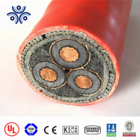 mv steel tape armoured power cable(yjv22) xlpe pvc steel tape cable electric wire cable prices