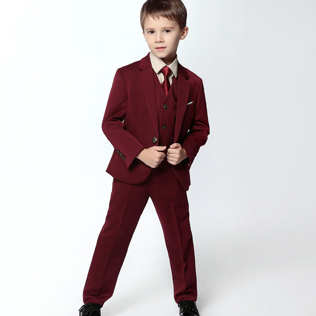 Buy Cheap China suit wedding for kids Products, Find China suit ...