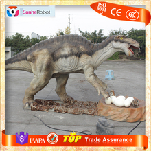 SH-RD936 Simulation Animatronic Maiasaura From the Dinosaur Planet