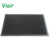 High quality waterproof outdoor mat 91.5cmX61cm 2018 Custom rubber floor mat black round small particle non-slip rubber door mat
