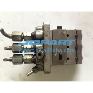 D722 Fuel Injection Pump For Kubota Engine