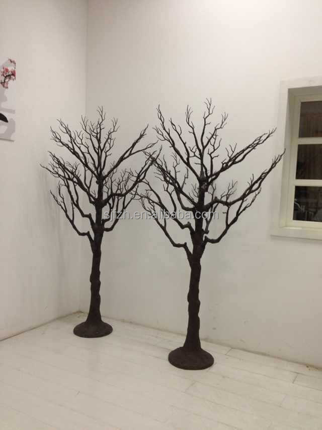 2015 Good Quality Decorative Artificial Dry Tree Branches For Sale - Buy Decorative  Tree Branches For