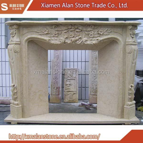 Marmol artificial decorativa chimenea rodean Fabricantes de fabricación, proveedores, exportadores, mayoristas