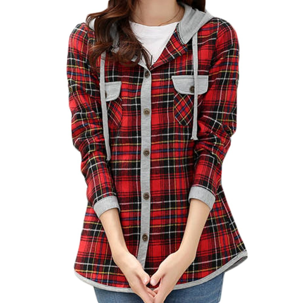 Shop for womens hooded plaid flannel online at Target. Free shipping on purchases over $35 and save 5% every day with your Target REDcard.