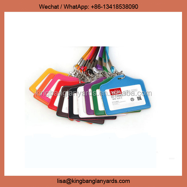 Lanyard with ID card holder lanyard with ID Card case