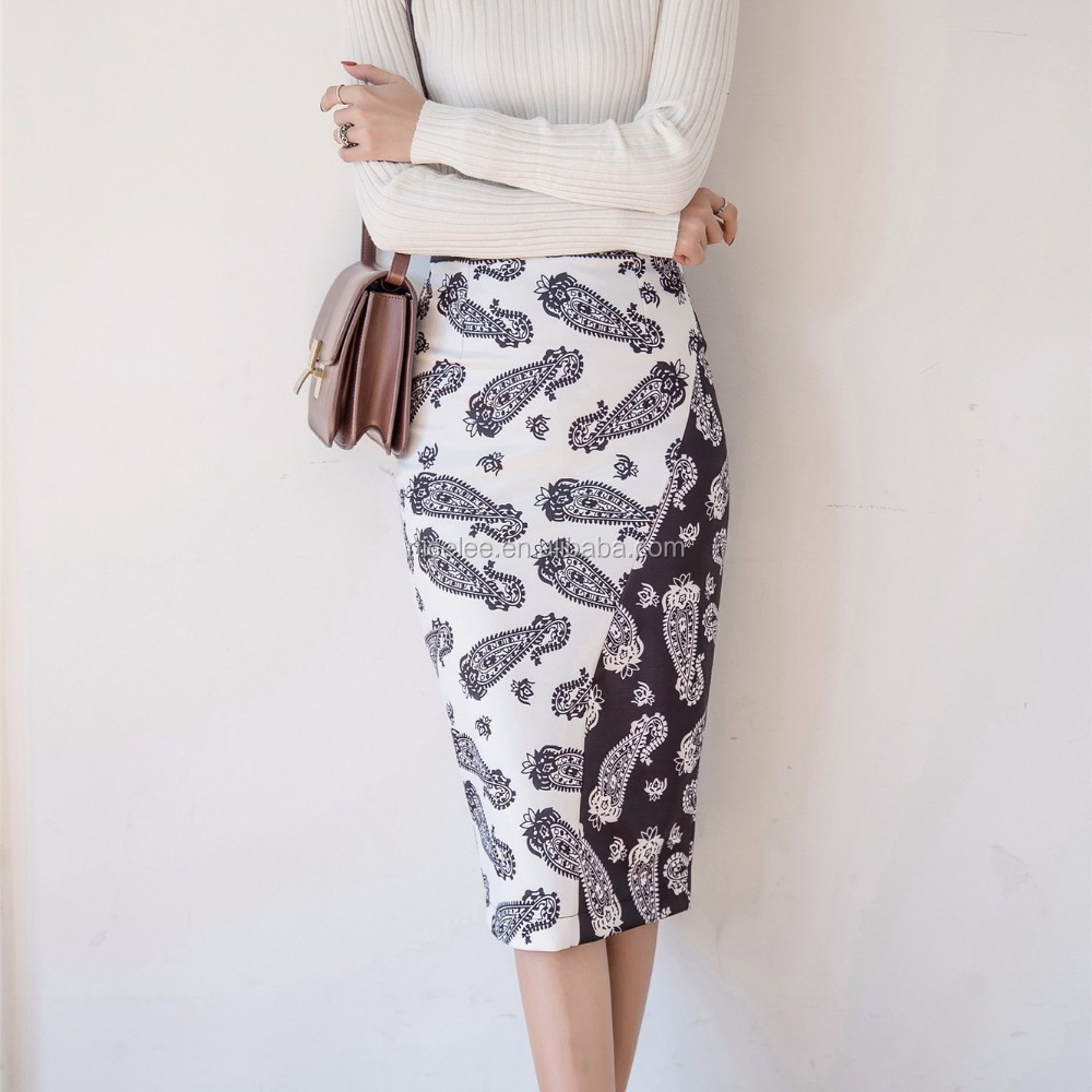 Office Lady Skirt, Office Lady Skirt Suppliers and Manufacturers at ...