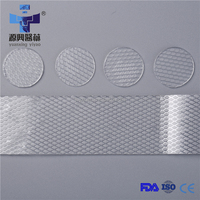 Best selling products silicone sheet scar gel sheets for keloids